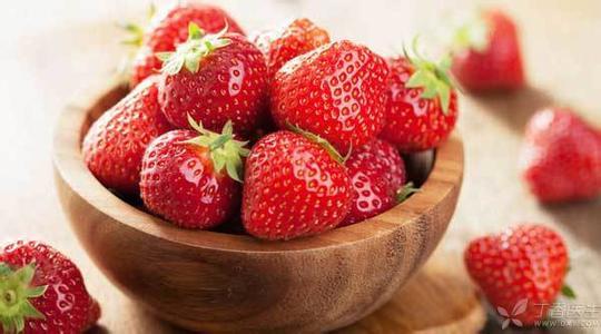春季养生不可错过的四种健康食物