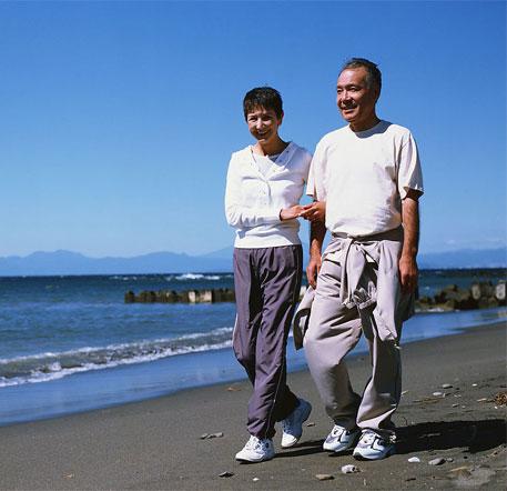 冬季老人养生 注意肺部疾病