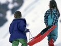 冬季健身策略 五要略与您分享