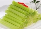 多吃芹菜能控制血压 盘点芹菜的家常做法