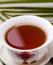 山药黄连茶