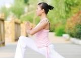 心灵瑜伽练出好身材又可以降压