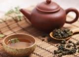 冬季喝什么茶  首选这5款养生茶准没错